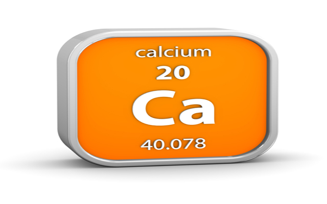 Are you getting enough Calcium?