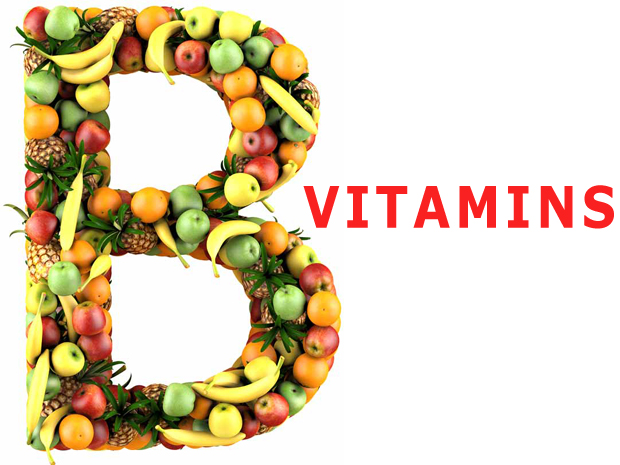 The Importance of B Vitamins